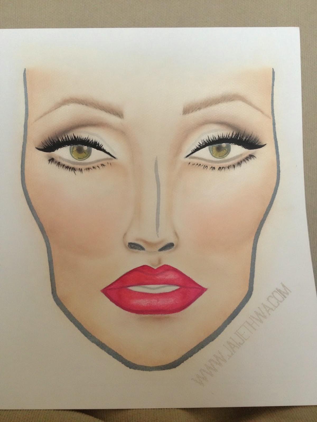 Makeup Artist essay quick